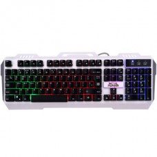 Клавиатура Defender Metal Hunter GK-140L RU,RGB