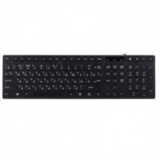 Клавиатура Intro KU102S Keyboard/Slim/USB